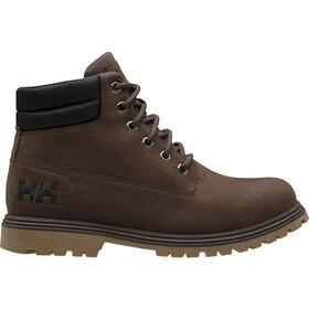 Helly Hansen Fremont Zapatillas Hombre, marrón